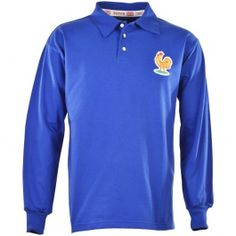 France 1958 World Cup Retro Football Shirt France 1958 World Cup Retro Football Shirt. In the 35th minute of the 1958 World Cup semi-final against Brazil, Robert Jonquet got injured and France were forced to play the rest of the game with just http://www.MightGet.com/may-2017-1/france-1958-world-cup-retro-football-shirt.asp