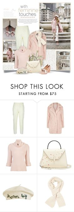 """Dream Big"" by thewondersoffashion ❤ liked on Polyvore featuring Ermanno Scervino, RED Valentino, Cynthia Rowley, UGG and Ulla Johnson"