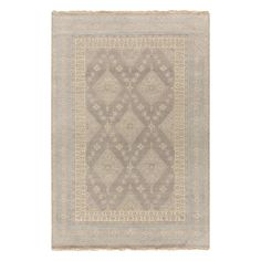 Shop Surya JDE3000 Jade Neutral and Green Area Rug at The Mine. Browse our area rugs, all with free shipping and best price guaranteed.