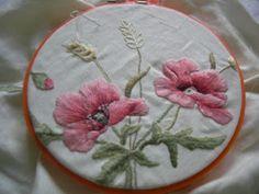 Susan's Stitching