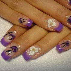 Multi-Colored Nail Designs | Nadyana Magazine