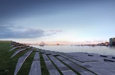 Harbor View Break Down | Visualizing Architecture