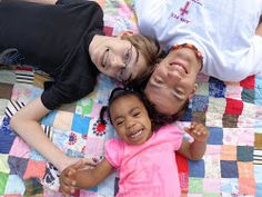 Ideas on How to help a foster family out
