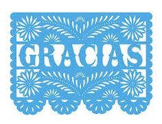 Image result for papel picado welcome