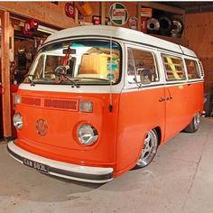 d6825ee965 If goldilocks wanted a Bay she d say this one was just right 👍 Vw