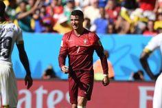 Portugal vence a Ghana pero se despide de Brasil