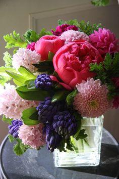 cool ♆ Blissful Bouquets ♆ gorgeous wedding bouquets, flower arrangements & f...