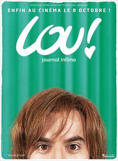 Les affiches #LouLeFilm