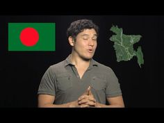 Geography Now! Bangladesh - YouTube