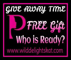 Play our Give Away!  Give Away  Rules: 1) Must be a Member of this group: https://m.facebook.com/groups/345353312294840?ref=bookmark 2) Contest Ends November 30th! 3) Winner Announced on Group Page December  4) All information in group www.wilddelightskat.com