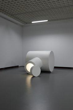 Artist: Absalon    Venue:Boijmans Van Beuningen, Rotterdam    Exhibition Title: ABSALON    Date: February 11 – May 13, 2012