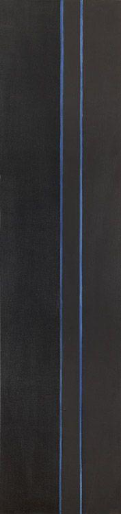 By Twos, Barnett Newman, $ 20,6 million