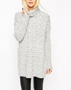ASOS Premium Sweater