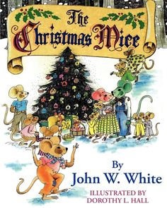 The Christmas Mice, a tale for children,is a heartwarming story of love and acceptance.It tells of two mice, Roger and Emily, who are outcasts from their community because they are different.One is green, the other is red-the colors of Christmas.Encouraged by the birth of his children and the beauty of a Christmas tree, Roger teaches the rest of the meadowmice an important lesson about love and brotherhood.It is a touching tale with a powerful message that will delight young readers of all…