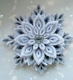 Sport Hobby - - Hobby Quotes - - Best Hobby For Men - Hobby For Men Awesome Diy Lace Ribbon Flowers, Kanzashi Flowers, Ribbon Art, Diy Ribbon, Ribbon Crafts, Flower Crafts, Fabric Flowers, Quilted Christmas Ornaments, Fabric Ornaments