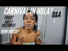 CARNIVAL IN NEW ORLEANS?: How To Plan & What To Expect | NOLA Caribbean Festival Q&A - YouTube