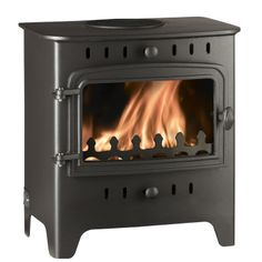 Villager 'C' Solo Wood Burning Stove
