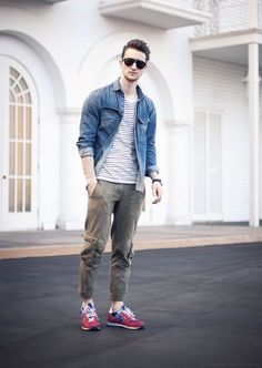 Mens Fashion Style Outfits37