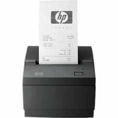 20% cut off HP Single Station POS Receipt Printer. SMART BUY USB SINGLE STN RECPT PRNTR RP-TR. Monochrome - 74 lps Mono - 203 dpi - USB