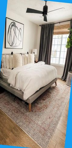 Master Bedroom Design, Home Decor Bedroom, Bedroom Furniture, Bedroom Ideas, Bedroom Designs, Furniture Makeover, Master Suite, Furniture Design, Bedroom Table