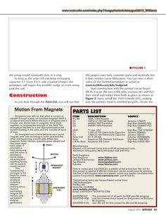 Nuts and Volts - August 2012 - Page 32-33
