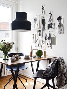 stadshem - styling by Joanna Bagge