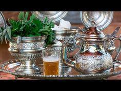 [ENG] Moroccan Mint Tea / الشاي المغربي بالنعناع - CookingWithAlia - Episode 444 - YouTube