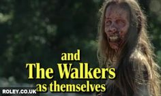 The Walking Dead with an 80's theme tune, for more info http://www.roley.co.uk