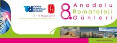 8. Anadolu Romatoloji Günleri: http://www.tumkongreler.com/kongre/8-anadolu-romatoloji-gunleri #Rheumatology #Cyprus