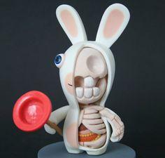 Toy Art! cc @tom_area51