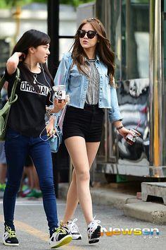 Mina & Hyejeong