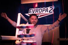 Fotogalerie: Slavíme 26. narozeniny - Evropa 2