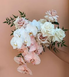 These classic blooms win every time ✨ Bridesmaid Bouquet, Wedding Bouquets, Flowers For You, Divine Feminine, Corsage, Wilderness, Floral Wedding, Flower Power, Wedding Decorations