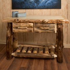Painting Wooden Furniture Decks Home Furniture Sale Rustic Country Furniture, Wooden Pallet Furniture, Western Furniture, Recycled Furniture, Ikea Furniture, Rustic Wood, Antique Furniture, Modern Furniture, Cabin Furniture