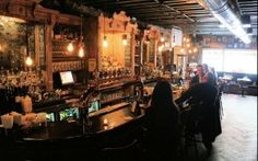 Discover Fraunces Tavern in New York, New York: This Wall Street bar was once a hub of revolutionary activity where Washington famously bid farewell to his troops. Away We Go, New York City Travel, Cool Bars, Travel Inspiration, Places To Go, Nyc, Wall Street, Architecture, Troops