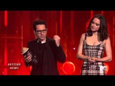 2016 MTV MOVIE AWARDS WRAP - STAR WARS, RYAN REYNOLDS, WIN BIG, HOSTS EN...