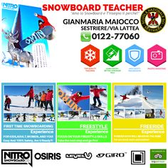 #snowboard #winter #mountain #snow #school