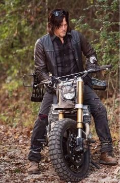 Daryl Dixon | The Walking Dead season 5