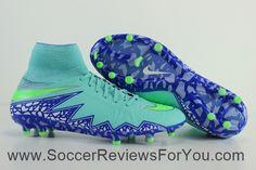 sale retailer 06c6f 18df7 Nike Women s Hypervenom Phantom 2 Review