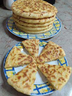 Cheese Bread, Greek Recipes, Food And Drink, Pie, Sweets, Snacks, Vegan, Cooking, Breakfast