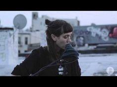 "Sessions: Eskimeaux - ""Sleepy Bear"" - YouTube"