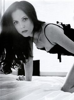 Mary-louise parker letterman nude