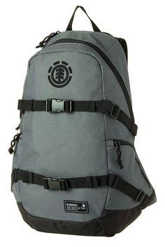 Element Jaywalker Rucksack 28L (charcoal) kaufen bei skatedeluxe