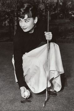 30 Must-See Photos Of Audrey Hepburn+#refinery29