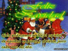 ¿TIENES YA, TU JARRO?... https://www.cuarzotarot.es/navidad #BuenosDias #FelizMartes