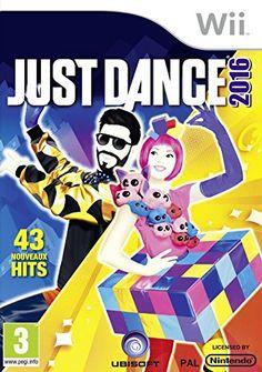 Just Dance 2016 Ubisoft http://www.amazon.fr/dp/B0107LYWX2/ref=cm_sw_r_pi_dp_ynLAwb04S5DDA