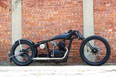 the assassin 125cc by afs custom