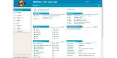 """Die aufpolierte Begrüßungsseite der Fritzbox mit Fritz-OS 6.5 zeigt auf einen Blick den Status bestehender Verbindungen, die aktiven Anschlüsse sowie die letzten Aktivitäten in Ihrem Heimnetzwerk an.  Die wichtigste Neuerung von Fritz-OS 6.5 ist die Heimnetzübersicht mit zentraler Update-Funktion für AVM-Geräte. Diese ist nicht zu verwechseln mit der neuen Begrüßungsseite namens """"Übersicht"""", die Sie nach dem Aufruf der Fritzbox-Bedienerführung sehen. Sie zeigt sämtliche relevante…"""