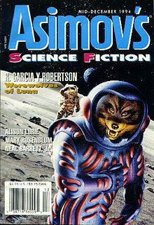 isaac asimov's science fiction magazine - Google Search