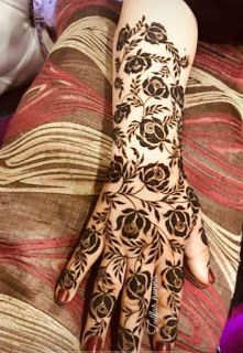 Latest arabic mehndi designs for hands - Henna - Henna Designs Hand Khafif Mehndi Design, Latest Arabic Mehndi Designs, Beginner Henna Designs, Latest Bridal Mehndi Designs, Stylish Mehndi Designs, Modern Mehndi Designs, Henna Art Designs, Mehndi Design Pictures, Wedding Mehndi Designs